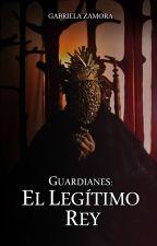 El Legítimo Rey by GabrielaZaan