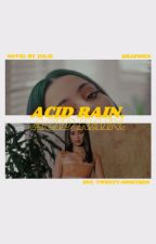 acid rain ━━ cover shop. by tragedienes