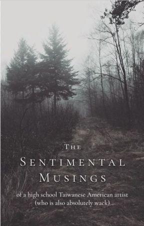 Sentimental Musings by elenrith