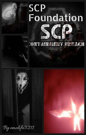 SCP Foundation by emolife5211
