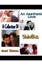 ShivIka One Shots by sara_shivika_