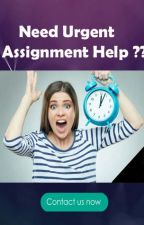 Need Urgent Assignment Help? by justquestionanswer