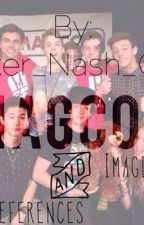 Magcon: Preferences & Imagines by Riker_is_my_BAE