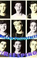Magcon Preferences by RossGurl4Ever