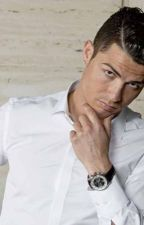 It's Complicated! (Cristiano Ronaldo Fanfic) by Sammie_Quinn