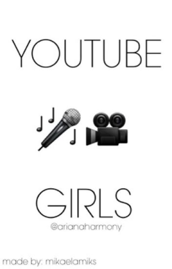 YouTube Girls//5sos