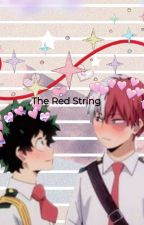 The Red String || TodoDeku by Emo_Boi_Shuichi