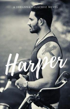 Harper by angel48183