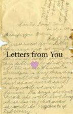 Letters From You (A Niall Horan Fanfic) by tommostushyx