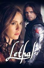 Lethal by marvelhollanddd