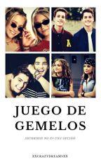 Juego De Gemelos|Jack & Finn Harries| by xxCrazyDreamsxx