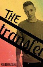 The Transfer (Ziam AU) A small portion of Larry by RolandoVazquez