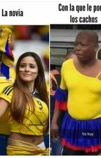Memingos a lo Colombia by Autismo_-KidMoscow