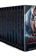 Cosmic Passions [PDF] by Red Lily Publishing by hatirasa75760