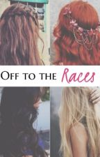 Off to the races by maddielandd