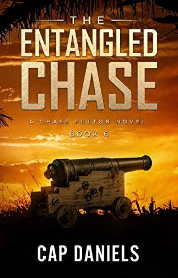 The Entangled Chase [PDF] by Cap Daniels - muhohupo10019