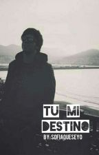 tu mi destino (rubius y tu) ||TERMINADA|| by SofiaQueSeYo