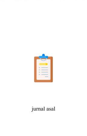 [NoRen] Jurnal Asal by dormitive
