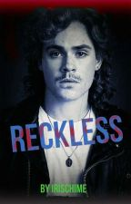 Reckless ~ Billy Hargrove and reader ~ by irischime