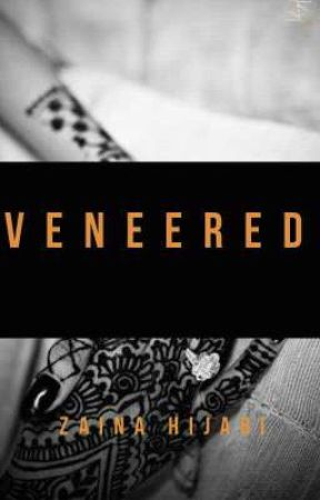 Veneered #ProjectNigeria   ON HOLD by ZainaHijabi