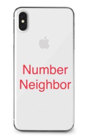 Number Neighbor by Kebo_kawaii