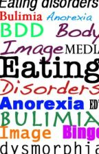 Eating disorders.. by Ecles20