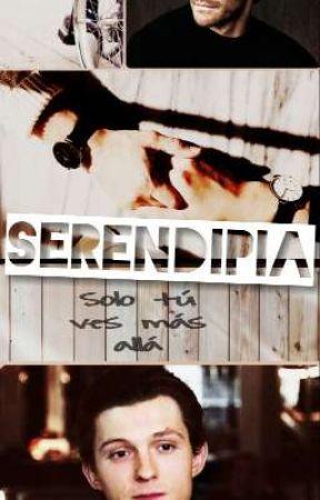 Serendipia (OneShots MysterySpider) by Suerodeazucar