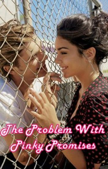The Problem With Pinky Promises