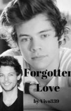 Forgotten Love » larry ∞ by PaynesGirl001