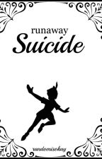 Runaway Suicide [peter pan fanfiction] by artofdionysus