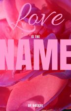 Love Is The Name || Skase by 04Skye