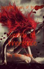 Swords of Inheritance by TileahDobson
