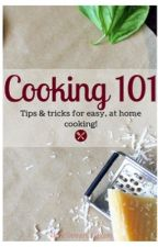 Cooking 101: Kitchen Basics  by NathanielBrooksJ