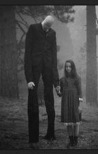 ~ La Hija De Slenderman ~ Rubius y Tu by OlikpaCaaterraFazzin