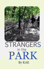 Strangers in the Park by soccer_crazy