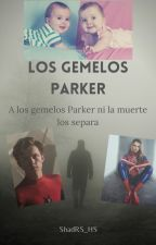 LOS GEMELOS PARKER by shad_666