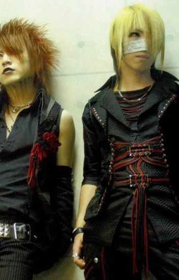 You're too kind to me. || Reituki/Reita x Ruki