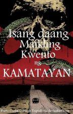 100 Daang Kwento ng Kamatayan by supposeiwritewell