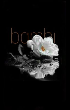 Crimson Stained Roses|| N.M by -aerglo