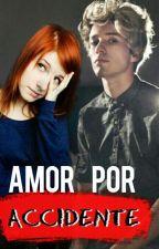 Amor Por Accidente »Alonso Villalpando Y Tú. by -taeking