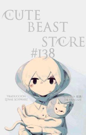 Cute beast store no.138 by LynaeSchwartz