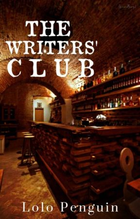 The Writers' Club by LoloPenguin