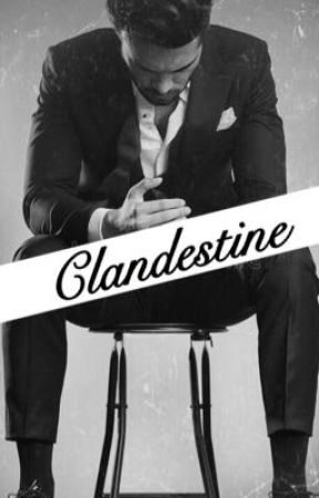 Clandestine (ManxMan) by lilvampirequeen00