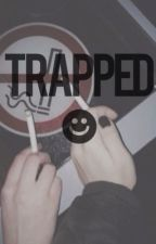 Trapped ☻ 5sos by luckylukee
