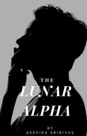 The Lunar Alpha by deepika245