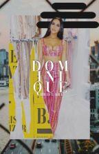 Dominique  by BriFlare