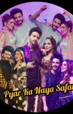 Pyar Ka Naya Safar by Karanpreetalove