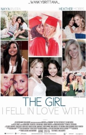 The Girl I Fell In Love With by _wankybrittana_