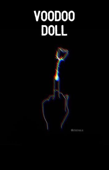 Voo Doo Doll // Lashton a.u. boyxboy