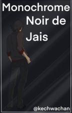 Noir de Jais by KechwaChan